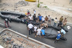 160603-N-ON977-029 (U.S. Pacific Fleet) Tags: vietnam eod uxo humanitarian nhatrang vn hma eodmu5 fleetcombatcamerapacific vietnampeoplesnavy ctf75 mc3alfredacoffield