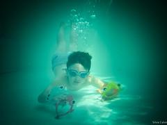 Litel 3/52  año 4 (silviadulce) Tags: piscina buceando bajoelagua ivã¡n dueã±as