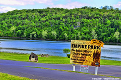 Empire Park (David Davila Photography) Tags: vacation tree water outdoor mo missouri wife branson geotag 2016 taney laketaneycomo empirepark nikond800 holuxm241