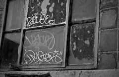 (touchedespoir) Tags: brooklyn graffiti graf ps rodeo graff handstyles dmote vescr dmoter dmoteps touchedespoir