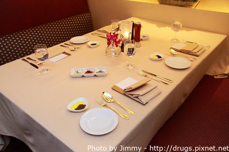 澳門銀河 TERRAZZA庭園義大利餐廳