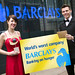Barclays - banking on hunger