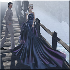 an affair... (Renee_ Parkes) Tags: azul renee lap secondlife dreamworld ccd diva huntress laq dura jamman slfashion lelutka dieselworks reneeparkes horenbeck