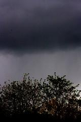 Storm Over Brandon Marsh (MustangMarkF) Tags: cloud storm coventry stormcloud summerinengland brandonmarsh