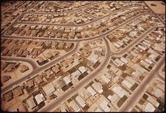 Housing in Las Vegas, May 1972