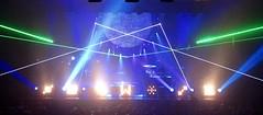 Australian Pink Floyd Live at Southend Cliffs Pavilion 30/3/12 (kitmasterbloke) Tags: music band pinkfloyd lasers laser floyd lasershow southend australianpinkfloyd aussiefloyd