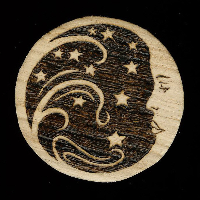 The World's Best Photos of wiccan and woodburning - Flickr