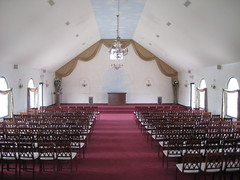 "Interior Gaslite Chapel • <a style=""font-size:0.8em;"" href=""http://www.flickr.com/photos/79112635@N06/7081069901/"" target=""_blank"">View on Flickr</a>"