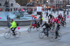Critical Mass London 27 Apr 2012 (130)r (Funny Cyclist) Tags: london bike bicycle waterloo cycle criticalmass april 2012 centrallondon nationalfilmtheatre londonist adamthompson funnycyclist