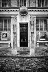 Kunstforum, Wien (violinconcertono3) Tags: vienna wien city london architecture landscapes flickr unitedkingdom fineart cityscapes artdeco fineartphotography davidhenderson cobbledstreets kunstforum fineartphotographer londonphotographer 19sixty3 19sixty3com