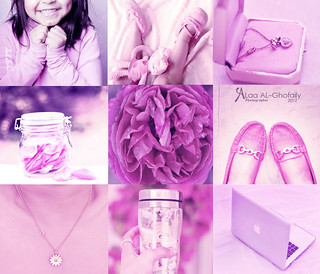 Pink .. [1-3]