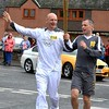 Coupar Angus torch bearer (P&KC Archive) Tags: sport photography scotland community perthshire streetscene celebration 20thcentury relay olympicflame torchrelay localhistory olympictorch torchbearers couparangus historicevent civicpride perthandkinross ecsochistory recordinghistory