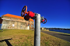 hydrante (picsie14) Tags: beautiful architecture buildings interestingness amazing interesting factory australia best bestshot interestingness2 bestphoto 14mm beautifulshot interesting2 bestshotoftheday blinkagain bestofblinkwinner bestofblinkwinners httpodonovansontourblogspotcomau201206whyarephotographerssogrumpyhtml