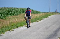 2012 AE  4716 (LanterneRougeici) Tags: ride ameliaearhart verywarm