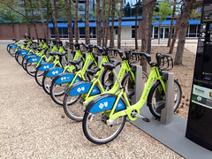 St. Paul Bike Sharing