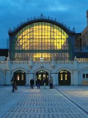 Wrocaw - Dworzec Gwny - 05/2012 (IngolfBLN) Tags: station poland polska eisenbahn railway bahnhof polen bahn wrocaw pkp breslau kolej plk dworzec dworzecgwny