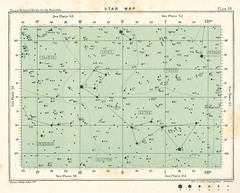 Balls Heaven's Guide (1905) - Plate 58 (captainpandapants) Tags: sky sun chart stars globe map space maps gas creation gravity galaxy sphere helium planet planets shooting astronomy plasma dust universe astral luminous incandescent cosmos astrology hydrogen gaseous mapped macrocosm nuclearfusion