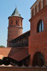 DSC_0171 (Rafal N.) Tags: synagoga tykocin