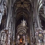 "Inside St. Stephen's Cathedral <a style=""margin-left:10px; font-size:0.8em;"" href=""http://www.flickr.com/photos/14315427@N00/7535071732/"" target=""_blank"">@flickr</a>"