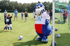 Wochenendcamp Fehmarn 2012 - e (10) (HSV-Fuballschule) Tags: bis fehmarn 07 vom hsv fussballschule wochenendcamp 08072012