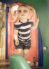 _JDS2305 (Jon Schusteritsch) Tags: park playing love sunglasses playground fun happy 50mm nikon toddler zoey daughter sigma naturallight pigtails 2012 d700 sigma50mmf14 jschusteritsch