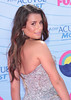 Lea Michele at the 2012 Teen Choice Awards held at the Gibson Amphitheatre - Arrivals Universal City, California