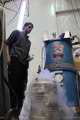 "Nitrogen transfer • <a style=""font-size:0.8em;"" href=""http://www.flickr.com/photos/27717602@N03/7629951770/"" target=""_blank"">View on Flickr</a>"