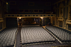 The Theater (jillian_w) Tags: cool theater view stage perspective acting