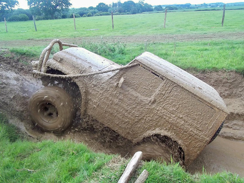 Muddy LJ