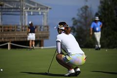 ueda_434zz343 (isogood) Tags: golf evian golfer