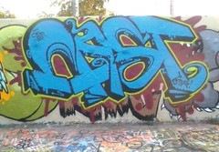cast (mrcolor18) Tags: eos graffiti colorado cast kast cik otes otesk