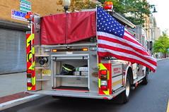 Trenton Fire Department Engine 10 (Triborough) Tags: newjersey nj engine firetruck fireengine kme mercercounty trenton tfd engine10 trentonfiredepartment