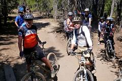 Riders Photo