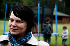 International Children's Day (UNHCR Central Europe) Tags: portrait woman farm poland safety event migration humanrights asylum integration fleeing asylumseekers centraleurope detention forcedmigration internationalchildrensday berezwka