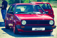 "VW Golf Mk2 • <a style=""font-size:0.8em;"" href=""http://www.flickr.com/photos/54523206@N03/7832450166/"" target=""_blank"">View on Flickr</a>"