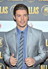 Josh Henderson Dallas Launch Party held at the Old Billingsgate