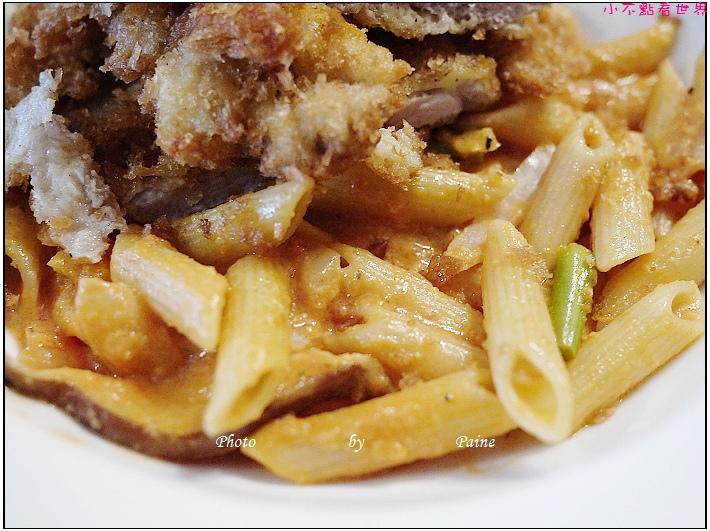 台北八角義大利麵