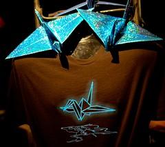 New WaterFire shirt!