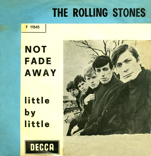 Flickriver Photoset Vinyl Singles Rolling Stones The