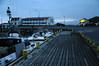 Höfn (Ísland) - Harbour (Danielzolli) Tags: night port puerto island evening abend noche harbor iceland islandia ship harbour porto bateau soir hafen havn schiff ísland luka islande sera lod vecer islanda höfn statek wieczor seara vece пристань okret лука pristan исландия batello islandija корабл islandsko исландија
