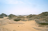 on the way to bardai... (michael_jeddah) Tags: sahara rocks desert chad wüste felsen désert tibesti