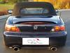 05 Honda S2000 Akustik-Luxus-Verdeckes mit Glasheckscheibe von CK-Cabrio dbs 07