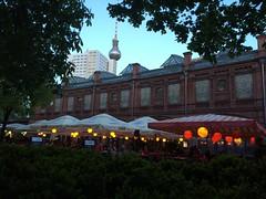 Hackescher Markt Station (AC Photography (Aury)) Tags: berlin hackeschermarkt scheunenviertel