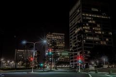 StopSlowGo (ATOM1_Productions) Tags: california ca city longexposure streets building beach architecture night lowlight nocturnal socal newport nightscene photogenic nightshooter pacificlife a6000 sonya6000 fashoinisland