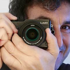 Mauro Bertaccini (mauro bertaccini) Tags: panasonic lx100 lumix autoscatto specchio self italia