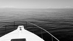 Life (DEARTH !) Tags: ocean travel blackandwhite bali seascape indonesia landscape boat asia southeastasia ship yacht boating lombok gilitrawangan dearth balisea giliislands