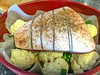 Cauliflower, Onion, Potato, Spring onion, Beef (garydlum) Tags: herbs beef potato cauliflower onion springonion