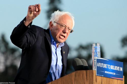 Bernie Sanders 2016