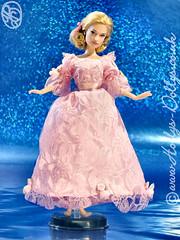 """""""It was my mother's old dress"""" (HollysDollys) Tags: doll dolls princess barbie ella disney cinderella dolly fashiondoll disneystore 12inch dollies dollie dollys disneydoll fashiondolls cinderelladoll playscale disneydolls lilyjames hollysdollys cinderella2015 cinderellaliveaction wwwhollysdollyscouk"""