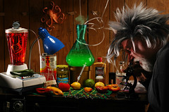 The Fruitisectionist (Studio d'Xavier) Tags: copycat science 365 biology madscience werehere 152366 apionid copyapionid fruitisectionist may312016